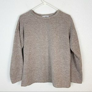 Zara Trafaluc Sweater Small